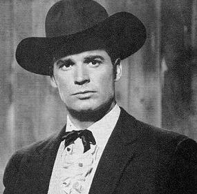 James Garner as Bret Maverick, my favorite western character ever.