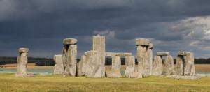 StonehengeEngland